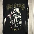 Cradle Of Filth Vempire 1996 TShirt or Longsleeve