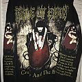 Cradle of Filth Cruelty And The Beast LS shirt 1998
