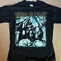 Cradle Of Filth - TShirt or Longsleeve - Cradle of Filth Funeral In Carpathia Shirt