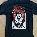 Cradle Of Filth - TShirt or Longsleeve - Cradle of Filth Total Fucking Darkness 2014 Shirt