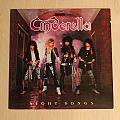 Cinderella - Night Songs Vinyl Tape / Vinyl / CD / Recording etc