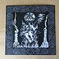 SPLIT Witch Trail / Sepulchral Voices Tape / Vinyl / CD / Recording etc