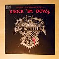 Thor - Knock 'em Down  LP Tape / Vinyl / CD / Recording etc