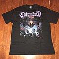 "Entombed - TShirt or Longsleeve - Entombed ""Clandestine - Scandinavian Tour 1991"" t-shirt size XL"