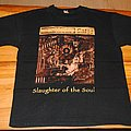 "At The Gates - TShirt or Longsleeve - At The Gates ""Slaughter of the Soul"" original t-shirt"