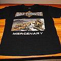 "Bolt Thrower - TShirt or Longsleeve - Bolt Thrower ""Mercenary"" t-shirt"