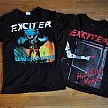 EXCITER - Speed Metal T-shirts