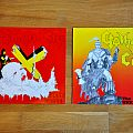 GOTHAM CITY - Original LPs