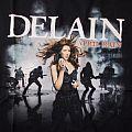 Delain - TShirt or Longsleeve - April Rain album shirt