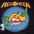 Pumpkin Lottery shirt 1991
