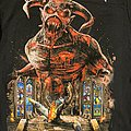 Iron Maiden - TShirt or Longsleeve - North America Legacy Tour 2019
