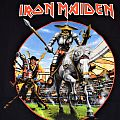 Iron Maiden - TShirt or Longsleeve - Spain 2018 Event Shirt