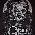 Goblin - TShirt or Longsleeve - Sound of Fear 2017 US tour shirt