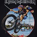 Iron Maiden - TShirt or Longsleeve - Book of Souls Minneapolis Tour Shirt 2017
