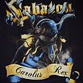 Carolus Rex album shirt