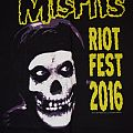 RiotFest Chicago 2016 TShirt or Longsleeve