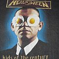 Kids of the Century single shirt 1991