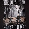 Offspring - TShirt or Longsleeve - Days Go By tour 2012