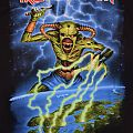 Iron Maiden - TShirt or Longsleeve - Nordic Tour 2018