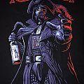 Darth Vader Rum shirt 2016