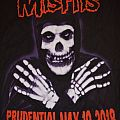 Original Misfits 2018 Event Shirt #2