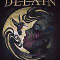 Delain - TShirt or Longsleeve - Moonbathers US Tour 2017 Shirt #2