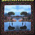 Skunkworks Tour shirt 1996