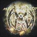 Music as a Weapon IV tour
