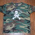 Iron Maiden MoLaD Chick Shirt Size L/XL 2006