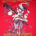 Accident of Birth album shirt