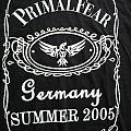 Summer Tour 2005