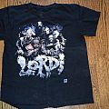 Lordi Band Shirt - Women's M/L or youth size
