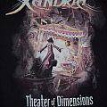 Theater of Dimensions US Tour Shirt