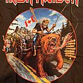 Iron Maiden - TShirt or Longsleeve - Canada Event shirt 2019