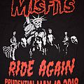 Original Misfits 2018 Event Shirt #1