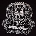 Prevail II North American Tour shirt #1