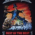 Best of the Best Euro Tour 2015 TShirt or Longsleeve