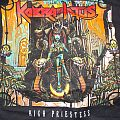Kobra and the Lotus High Priestess Tour