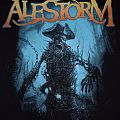 Alestorm - TShirt or Longsleeve - No Grave But the Sea tour shirt 2017