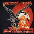 Nuclear Fire German Metal Commando