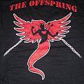 Offspring - TShirt or Longsleeve - Rise & Fall, Rage & Grace tour 2009