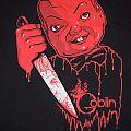 Goblin - TShirt or Longsleeve - 2014 US Tour