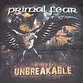 Unbreakable 2012 Europe dates