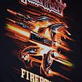 Firepower US tour shirt 2018