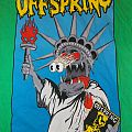 Offspring - TShirt or Longsleeve - 2014 Tour Shirt New York