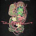 Tattooed Millionaire album shirt