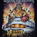 Iron Maiden - TShirt or Longsleeve - Book of Souls Sheffield Tour Shirt 2017