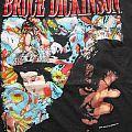 Tattooed Millionaire American Tour 1990