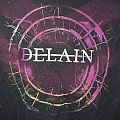 Delain - TShirt or Longsleeve - US tour 2015