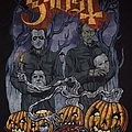 Ghost 2018 Tour Shirt